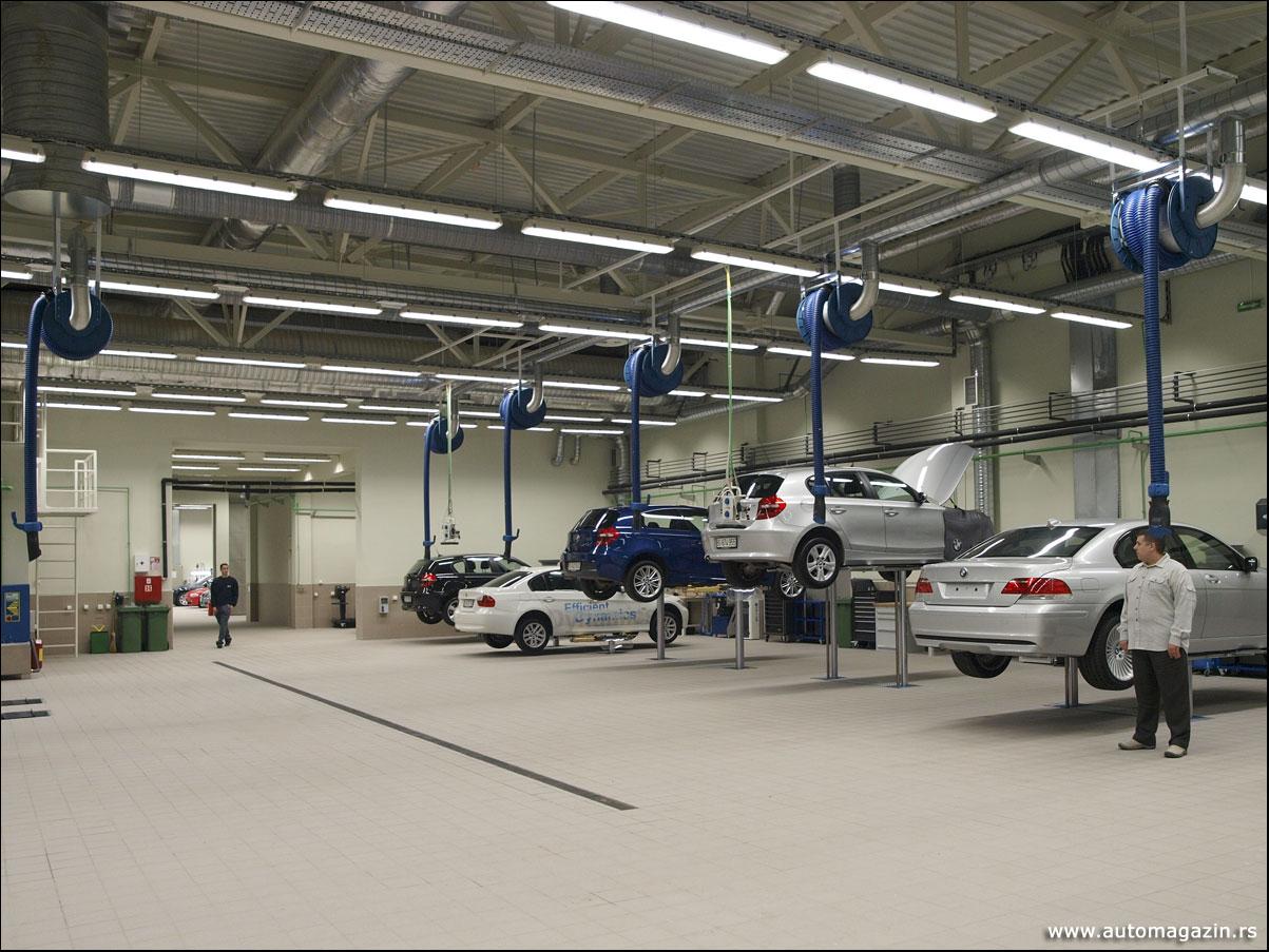 Delta Motors Otvaranje Novog Prodajno Servisnog Centra