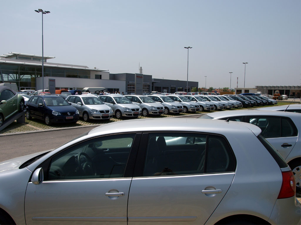 polovni automobili