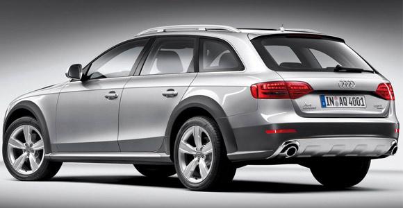 Audi A4 Allroad Quattro Prve Zvanične Fotografije I Info Automagazin