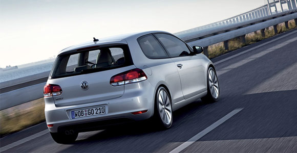 Titulu World Car of the Year osvojio Volkswagen Golf!