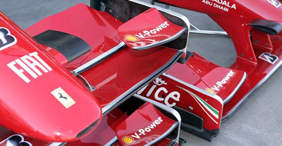 Formula 1 - Sud odbio protest Ferrarija!
