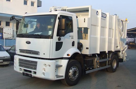 MPN Promet: Isporučeni prvi Fordovi kamioni sa novim motorima
