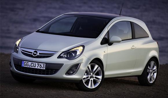 "Opel Corsa 2011: Novi sportski izgled i dinamika ""zelene"" vožnje"