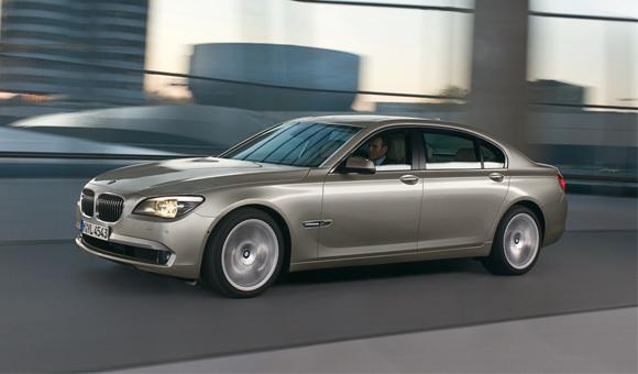 BMW Grupa u martu 2011. ostvarila rekordne prodajne rezultate