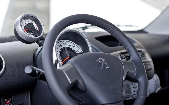Citroën C1, Peugeot 107, Toyota Aygo: Drugi facelift
