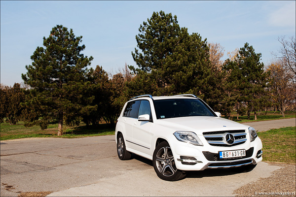 testirali smo mercedes benz glk 220 cdi 4matic automagazin. Black Bedroom Furniture Sets. Home Design Ideas