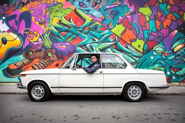 BMW Stories - Postoje milioni BMW priča. Koja je tvoja?