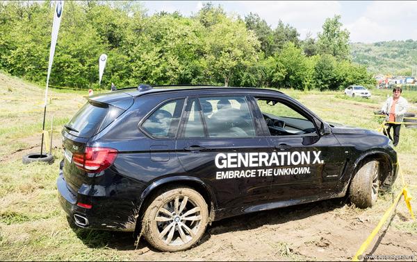 Vozili smo BMW modele sa xDrive sistemom pogona (FOTO)
