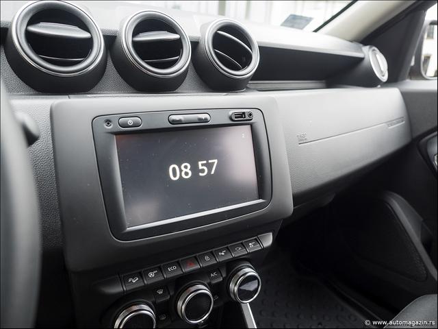 Dacia Duster (2018) stigao u Srbiju - naši prvi utisci