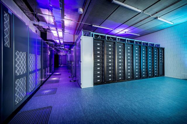 Najveći Evropski sistem za skladištenje energije pokrenut je u Johan Cruijff Areni