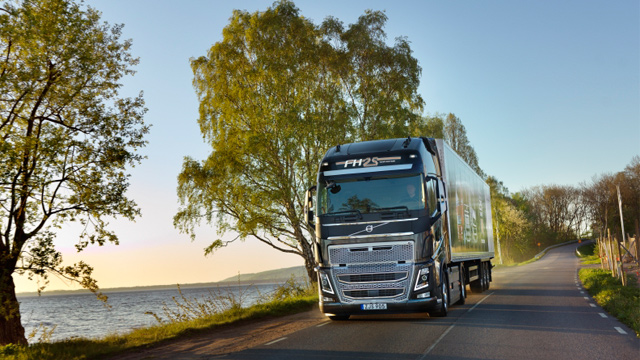 Volvo FH - izbor vozača već četvrt veka