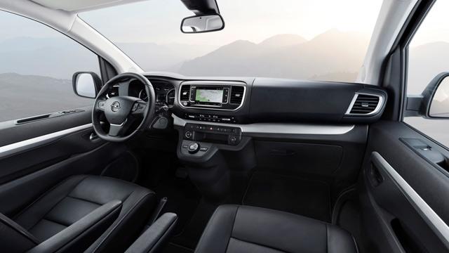 Nova Opel Zafira Life: Model koji postavlja standarde ulazi u četvrtu generaciju