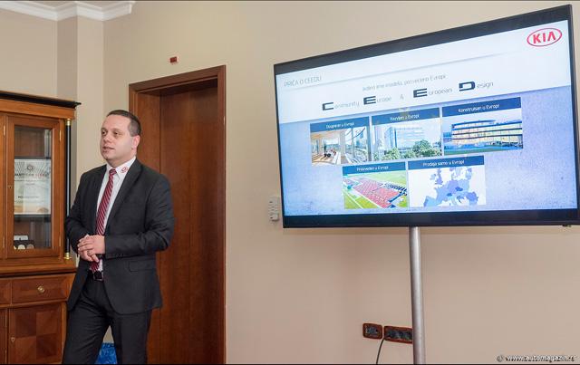 Novi Kia Ceed stigao u Srbiju - izgubio apostrof, dobio novu tehnologiju (FOTO)