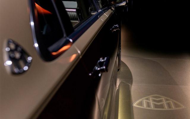 Mercedes-Maybach S-Klasa - prve zvanične informacije i fotografije