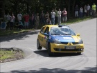 Serbia Rally
