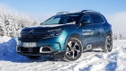 Citroen C5 Aircross 1.5 BlueHDi - Test 2019