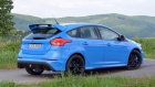Ford Focus RS - Test 2017