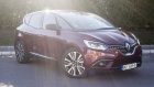 Renault Scenic 1.3 TCe 160 - Test 2018