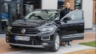 VW T-Roc 2.0 TDI 4Motion - Test 2018