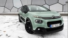 Citroën C3 1.6 BlueHDI 75 - Test