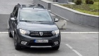 Dacia Sandero Stepway Freedom 1.5 dCi - Test 2018