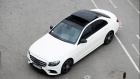 Mercedes-Benz E 220d - Test