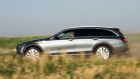 Mercedes-Benz E 220d All-Terrain - Test 2017