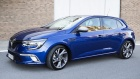Renault Megane GT 1.6 Energy TCe 205 EDC - Test 2017