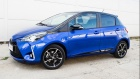Toyota Yaris 1.5 VVT-iE - Test 2017