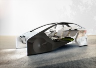 BMW i Inside Future Concept (2017)