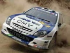 WRC Portugal - OMV Rally Team kompletan