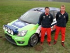 Rally - Ford Racing Slovenia: Spremni za sezonu