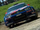Rally - Volkswagen Golf 4 Gas KitCar