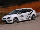 Ford Focus WRC-S - Budite kao Marcus Gronholm