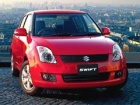 Suzuki Swift facelift - prve fotografije