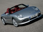 Porsche Boxster RS 60 Spyder - Limited Edition