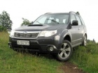 Test: Subaru Forester 2.0D - Happy end