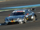 Video: Mercedes-Benz C DTM