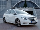 Testirali smo: Mercedes-Benz B 200 CDI BlueEFFICIENCY