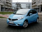 Testirali smo: Nissan Note 1.5 dCi