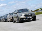 Opel Eco & Safety trening