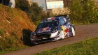 Tour de Corse 2017 - Shakedown (+VIDEO)