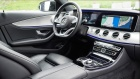Test: Mercedes-Benz E 220d