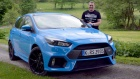 Imamo na testu Ford Focus RS - šta vas zanima? (VIDEO)