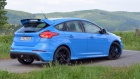 Testirali smo - Ford Focus RS (FOTO+VIDEO)