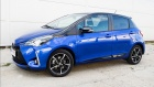 Test: Toyota Yaris 1.5 VVT-iE