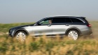 Testirali smo: Mercedes-Benz E 220d All-Terrain