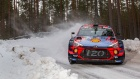 Rally Sweden 2019 - shakedown (VIDEO)