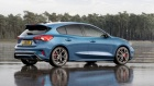 Ford Focus ST (2020) - video