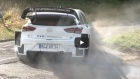 ADAC Rallye Deutschland 2019 - testovi u vinogradima (VIDEO)